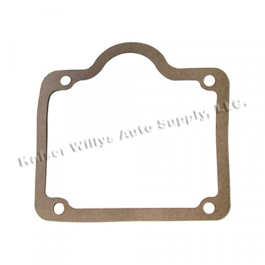 Transmission Top Shifter Gasket Fits 41-45 MB, GPW with T84 Transmission
