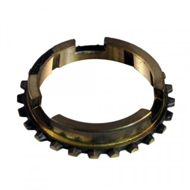Transmission Synchronizer Brass Blocking Ring, 46-55 Jeepster, Station Wagon with T-96 Transmission