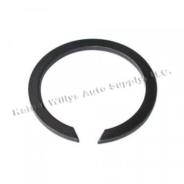 Transmission High and Internediate Snap Ring, 46-55 Jeepster, Station Wagon with T-96 Transmission