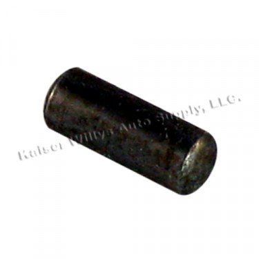 Transmission Mainshaft Pilot Roller Bearing, 46-55 Jeepster, Station Wagon with T-96 Transmission