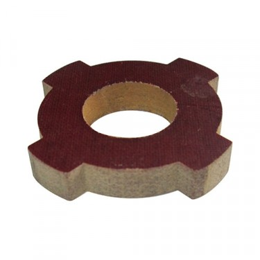 Water Pump Fiber Washer, 41-71 Jeep & Willys with 4-134 engine