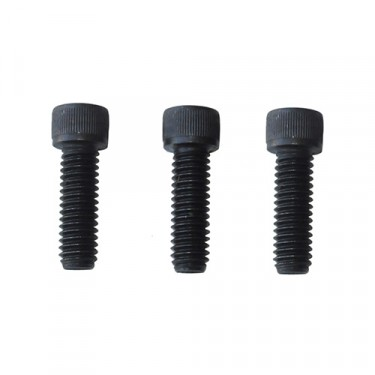 Transmission Front Bearing Retainer Cap Bolt Kit, 46-71 Jeep & Willys with T-90 Transmission