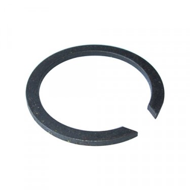 "Transmission Front Bearing Retainer Outer Snap Ring (.089""), 46-71 Jeep & Willys with T-90 Transmission"