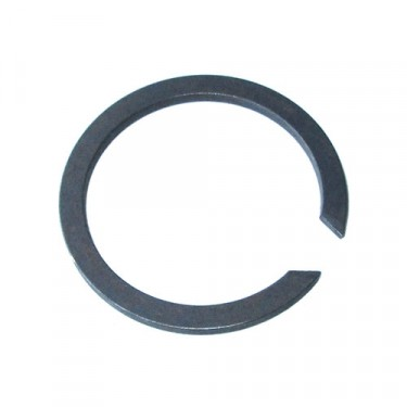 "Transmission Front Bearing Retainer Outer Snap Ring (.092""), 46-71 Jeep & Willys with T-90 Transmission"