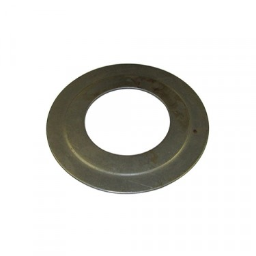 Transmission Front Bearing Oil Slinger, 46-71 Jeep & Willys with T-90 Transmission