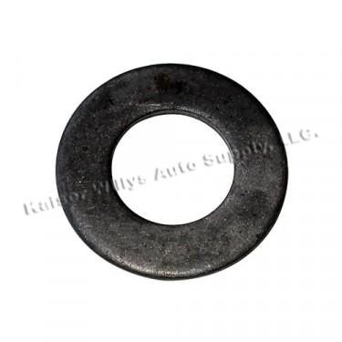 Rear Axle Shaft Washer 2 required, 41-71 Willys & Jeep Vehicles with 4WD