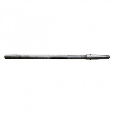 Rear Axle Shaft for Drivers Side, 46-71 Jeep with Dana 41/44