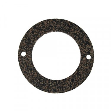 Parking Light Gasket, 46-49 Truck, Station Wagon, Jeepster