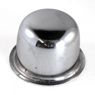 Wheel Hub Dust Cover, 41-71 Jeep & Willys