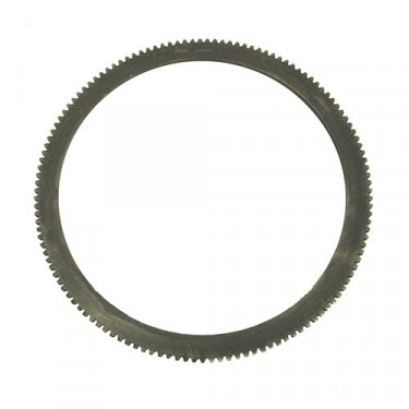 Flywheel Ring Gear 124 tooth, 46-55 Truck, Station Wagon, Jeepster