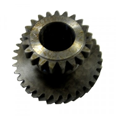 Intermediate Shaft Gear, 46-53 Jeep & Willys with Dana 18 transfercase