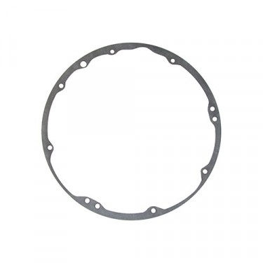 Headlight Bucket Gasket, 53-71 Jeep & Willys