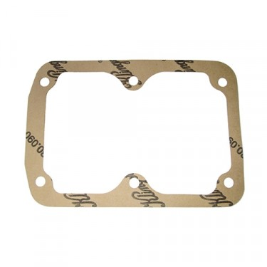 Transmission Top Cover Shifter Gasket, 46-71 Jeep & Willys with T-90 transmission