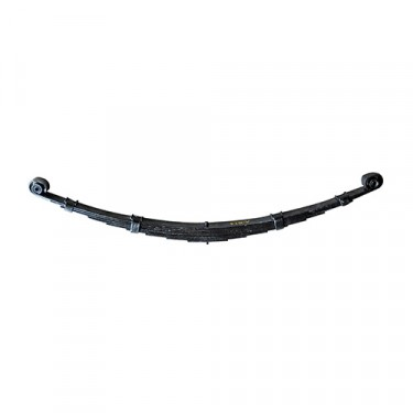 Rear Leaf Spring Assembly, 9 Leaf, 46-64 Station Wagon, Jeepster