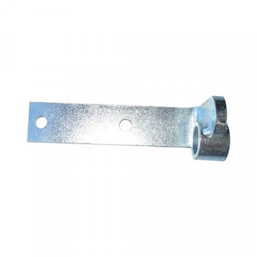 Lower Generator Support Bracket, 50-66 M38, M38A1