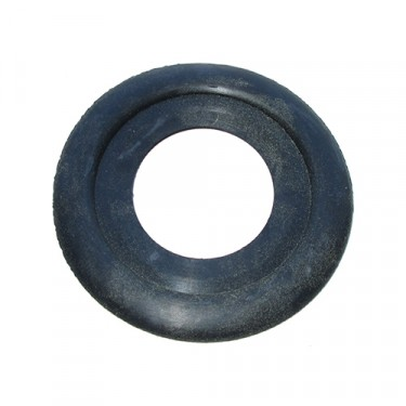Gas Tank Filler Neck Rubber Grommet, 46-64 Truck