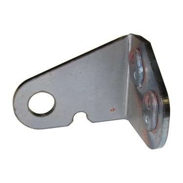 US Made Top Bow Rod Bracket (RH), 52-66 M38A1