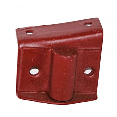 Door Hinge Socket, LH, 50-52 M38