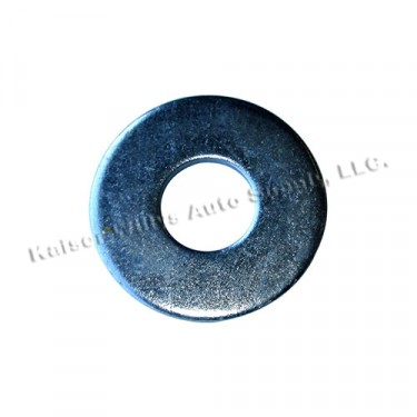Emergency Brake Companion Flange Washer, 52-66 M38A1