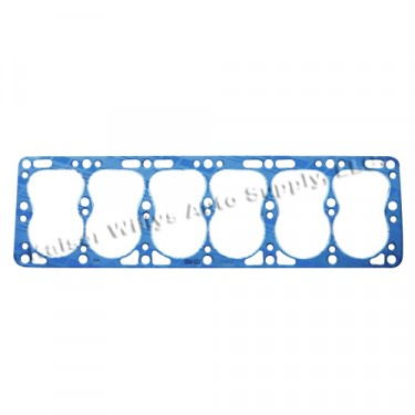 Cylinder Head Gasket, 50-55 Station Wagon, Jeepster with 6-161 L engine