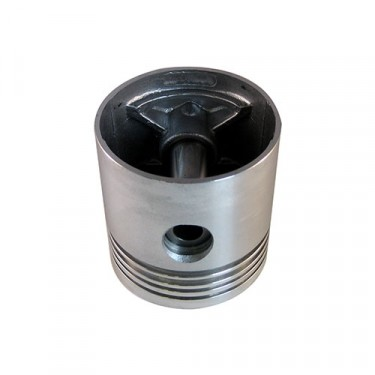 Piston with Pin - .010 o.s. Fits 54-64 Truck, Station Wagon with 6-226 engine