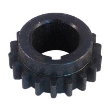 Crankshaft Timing Sprocket, 54-57 Truck, Station Wagon with 6-226 engine