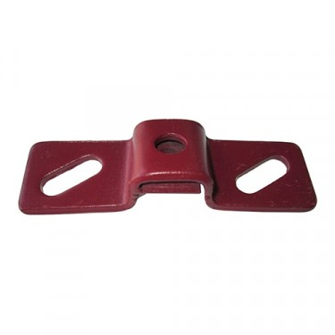 Windshield Pivot Bracket, RH, 50-52 M38
