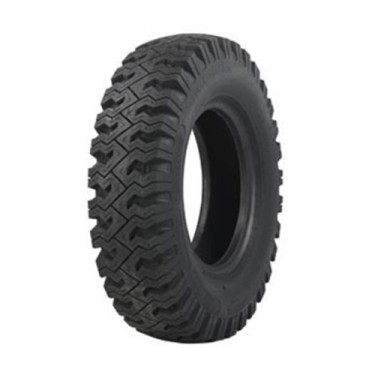 STA Super Traxion Tire 750 x 16 Inch 8 ply, 41-71 Jeep & Willys