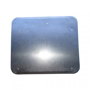 Passenger Side Seat Frame Bottom Pan Fits 41-45 MB, GPW