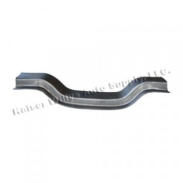 Front Floor Joiner Support Fits 55-71 CJ-5, M38A1
