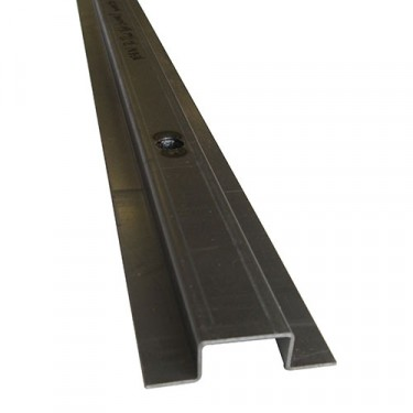 Rear Floor Board Hat Channel (2 required), 52-66 M38A1