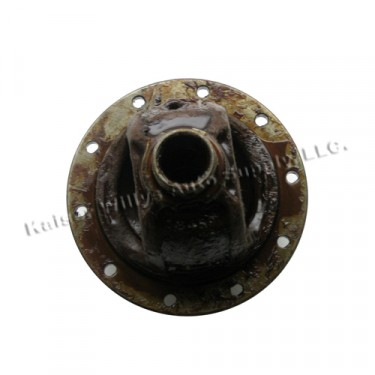 NEW Differential Carrier Case Fits  49-71 Jeep & Willys with Dana 44