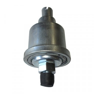 Oil Pressure Sender (60# P.S.I.), 50-66 M38, M38A1 (douglas, metal connections)