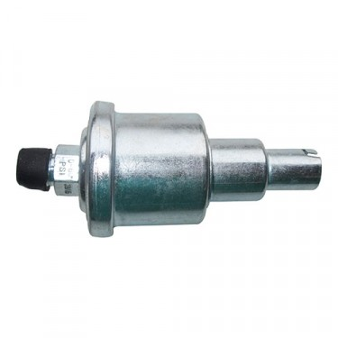 Oil Pressure Sender (120# P.S.I.), 50-66 M38, M38A1 (douglas, metal connections)