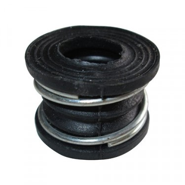 Water Pump Oil Seal, 41-71 Jeep & Willys with 4-134 engine