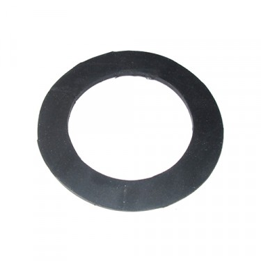 Fuel Tank Floor Seal, 50-52 M38