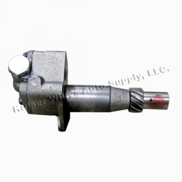 Oil Pump, 41-45 Willys & Ford MB, GPW