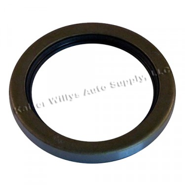 Front Wheel Hub Oil Seal, 41-66 Jeep & Willys with Dana 25