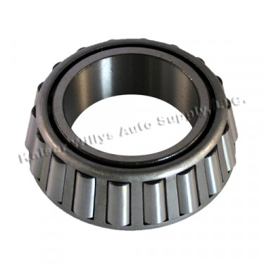 Differential Carrier Bearing Cone, 46-64 Truck with Dana 53 rear