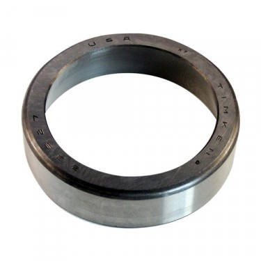 Differential Carrier Bearing Cup, 46-64 Truck