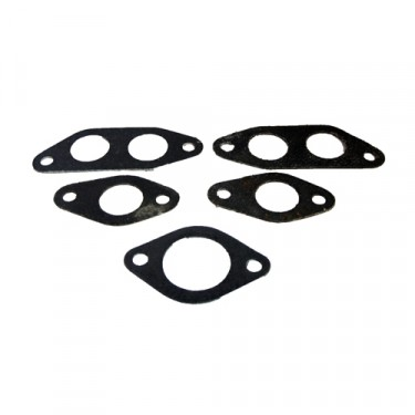 Manifold Gasket Set, Willys Wagon