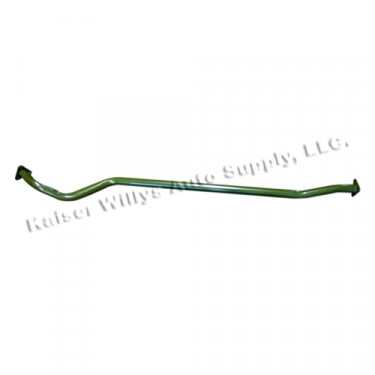 Exhaust Extension Pipe, 50-66 M38, M38A1