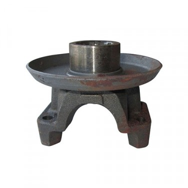 Rear Axle Shaft Yoke, 46-64 Truck with Dana 53 Rear