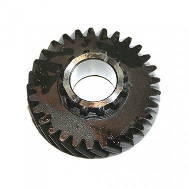 Transfer Case 29 Tooth Front Output Shaft Gear, 76-79 CJ with Dana 20 Transfer Case