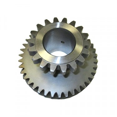 Intermediate Shaft Gear, 53-71 Jeep & Willys with Dana 18 transfercase