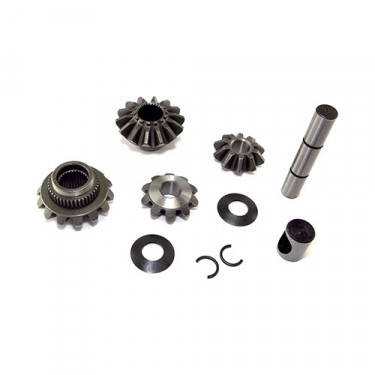 Trac Loc Differential Spider Gear Kit, 76-86 CJ with Rear AMC 20