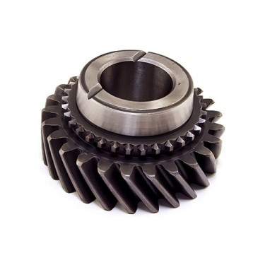 Transmission 2nd Speed Transmission Gear, 76-79 CJ with Tremec T150 3 Speed Transmission