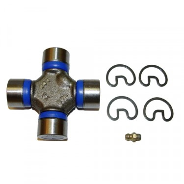 Spicer Style Universal Joint, 46-64 Truck, Station Wagon