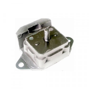 Driver or Passenger Side Engine Mount, 78-86 CJ with 6 Cylinder 232 258
