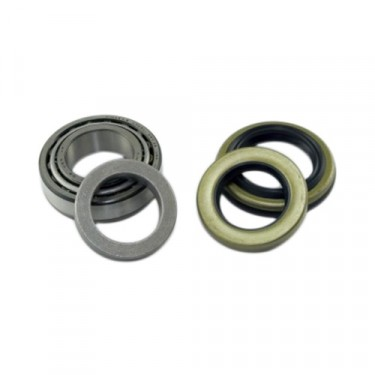 Wheel Bearing Kit, 76-86 CJ with Rear AMC20